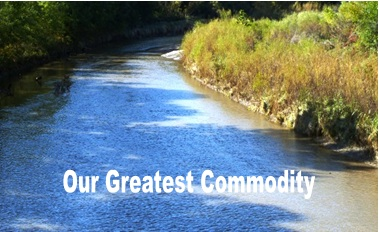 Our Greatest Commodity